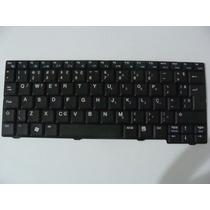 Teclado Acer Aspire One Zg5 A110 Aoa110 A150 D250 Kav60 C/ Ç