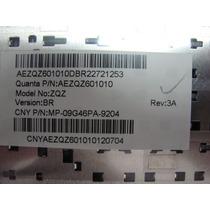 Teclado Notebook Acer Aspire E1-471- Aezqz601010 Com Defeito