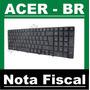 Teclado Acer 5410 5536 5538 5542 5736 5750 7750 V104702ak3
