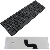 Teclado Original Notebook Acer Aspire 5750z-4633 Abnt2 -g12