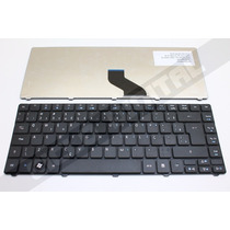 @38 Teclado Notebook Acer Aspire Nsk-ama1b Abnt2