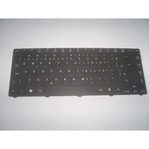 Teclado Notebook Acer Emachines D442 Series Original