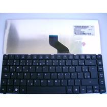 Teclado Acer 3410 4252 4736 4741 D730 D732 Zq1 Aezq1600110 -