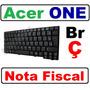 Teclado Acer One Emachine Gateway Nsk-aje1d Pk1306f0903 Zg5
