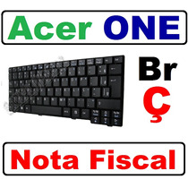 Teclado Acer Aspire One A110 A150 D150 D250 Zg5 Nsk-aje1b