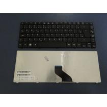 Teclado Acer Emachine D440 D442 D528 D728 Abnt2 Com Ç