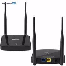 Roteador Wireless Intelbras 300 Mbps - Wrn300 (7135)