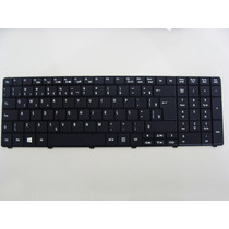 Teclado Acer Aspire E1-531 571 Pk130pi1b27 Mp-09g36pa-6981w