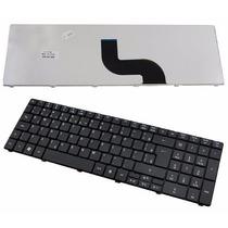 Teclado Compatível Notebook Acer Aspire 5733 Modelo Pew71