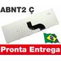Teclado Notebook Nsk-alc1d Nsk-alc1b Nsk-al01d - Br Ç - 625