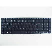Teclado Notebook Acer Aspire 5551 5733 5738 Original Abnt2