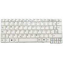 Teclado Acer Aspire One Zg5 A110 A150 D150 D250 Nsk-ajf1b Ç