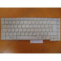 Teclado Original Notebook Acer Aspire 4530 Cinza (tec.010)