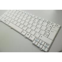 Teclado Branco Acer Aspire One A110 A150 D150 D250 Zg5 Kav60