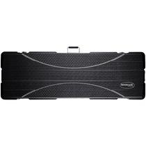 Hard Case Rigido Teclado Roland Yamaha Korg Rockbag Abs