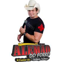 Ritmo Do Alemão Do Forró Para Korg+kit Bateria+frete Gratis