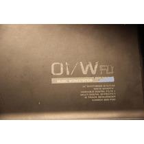 Drive Emulador Disquete - Korg 01wfd - Usb P/ Teclados 01w