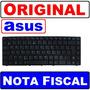 Teclado Asus A42 A42f K42 K42d K42f K43 K43t X43j X44 X44c Ç