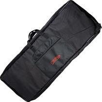 Capa Bag Para Teclado 5/8 Formato Extra Luxo Cr Bag