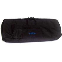 Capa Bag Para Teclado 5/8 Acolchoada