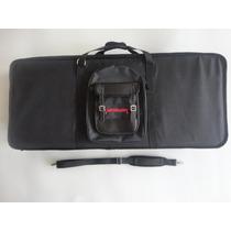 Capa Bag Semi-case P/ Piano Digital Casio Prívia.imperdível!