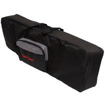 Capa Para Teclado 7/8 Solid Sound Luxo 4008 - 007462