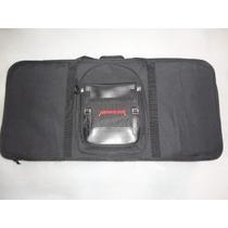 Capa Semi-case P/teclado 5/8 Yamaha,roland,korg! Imrperdível
