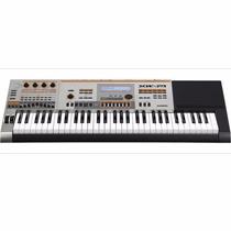 Sintetizador Casio Xwp1 Preto 61 Teclas, 08956