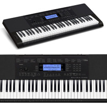 Teclado Digital Casio Ctk 5200 Maxcomp Musical