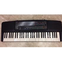 Teclado Cassio Ct-636- Sound Tone Bank 465- Semi- Novo