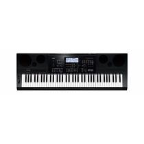 Teclado Casio Wk7600 76 Teclas Piano Profissional