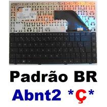Teclado Compaq Hp Cq320 321 326 420 H420 606128-201 Mp-09p38