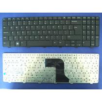 Teclado Dell Inspiron 15r N5010 M5010 09k55v V110525ar Us