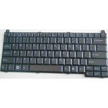 Teclado Para Notebook Dell Vostro 1310 1510 2510 (us)