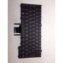 Teclado Notebook Latitude E7240 E 7440 00k1c8 Iluminado Novo