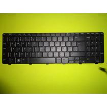 Teclado Dell Inspiron 15r N5010 M5010 ( Ç )