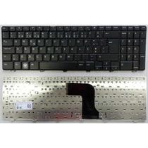Teclado P/ Dell Inspiron 15r N5010 E146 0myct7 Kfrtm9