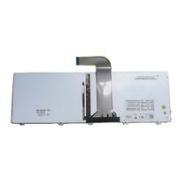 Teclado Dell Xps 15 L502x Iluminado Com Ç