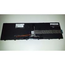 Teclado Notebook Dell Inspiron 5547 Iluminado - 0kf8c3