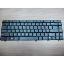 Teclado Notebook Dell Vostro 3300 3400 3500 3700 Series Novo