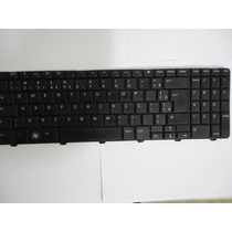 Teclado Dell Inspirion N5010