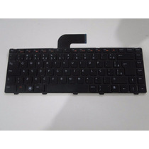 Teclado Notebook Dell Inspiron 14r N-4110 M-4110 N-4050