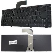 Teclado Notebook Dell Inspiron 14r N4050 14r N4110 Garantia