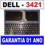 Teclado Dell Inspiron I14 2620 2630 2640 3421 90.4wt07.s01