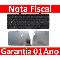 Teclado Notebook Dell Inspiron 1545 1520 1525 Padrão Br Novo