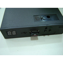 Emulador Disquete Yamaha Psr + Pendrive Mini C/ 2000 Ritmos