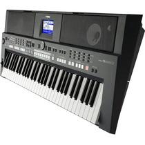 Ritmos Sampleados E Samples Yamaha Psr S650 S750 E S950