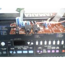 Placa Amplificadora Teclado Yamaha Psr 210