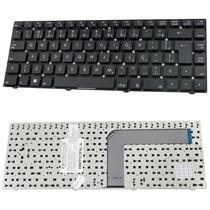 Teclado Original Notebook Cce Wm545b - Mp-10f88pa-f513 Novo