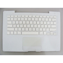 Us Keyboard Apple Macbook 13 A1181 A1185 Topcase Touch Pad